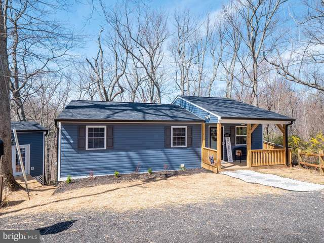 1113 El Paso Circle, LUSBY, MD 20657 (#MDCA181870) :: Crossman & Co. Real Estate