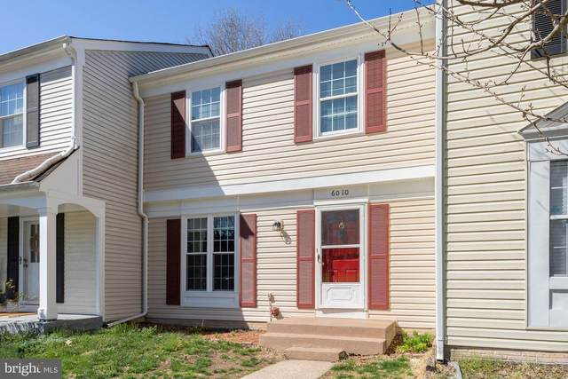6010 Westbourne Place, CENTREVILLE, VA 20120 (#VAFX1189308) :: RE/MAX Cornerstone Realty