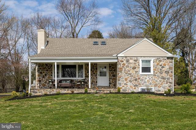1509 Overhill Road, WEST CHESTER, PA 19382 (#PACT532276) :: RE/MAX Main Line