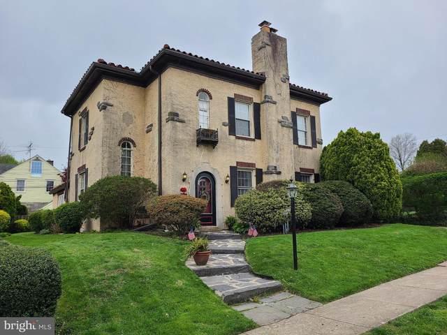 530 Argyle Road, DREXEL HILL, PA 19026 (MLS #PADE542290) :: Kiliszek Real Estate Experts