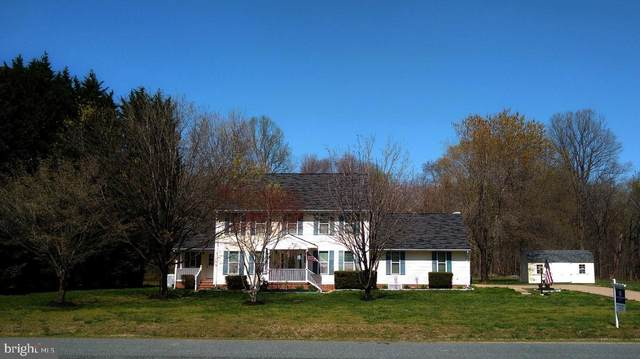 7165 Peppermill Road, KING GEORGE, VA 22485 (#VAKG121130) :: Advance Realty Bel Air, Inc