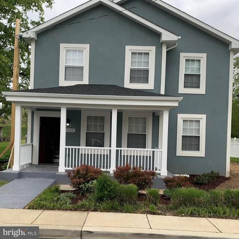 3928 Allison Street, NORTH BRENTWOOD, MD 20722 (#MDPG601328) :: The Riffle Group of Keller Williams Select Realtors