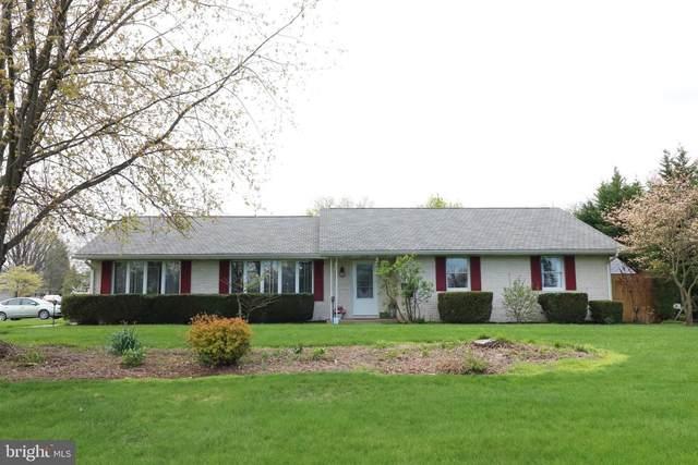 3595 Eagle Drive, CHAMBERSBURG, PA 17202 (#PAFL178826) :: Flinchbaugh & Associates