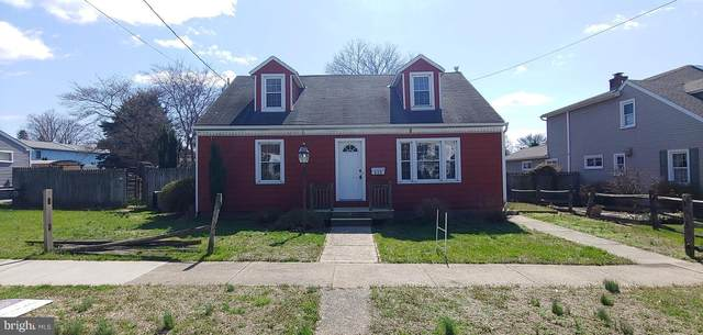 426 Poplar Street, COLUMBIA, PA 17512 (#PALA179404) :: Bob Lucido Team of Keller Williams Lucido Agency