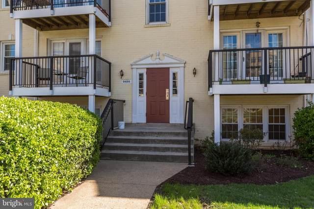 9495 Fairfax Boulevard #103, FAIRFAX, VA 22031 (#VAFC121226) :: Debbie Dogrul Associates - Long and Foster Real Estate