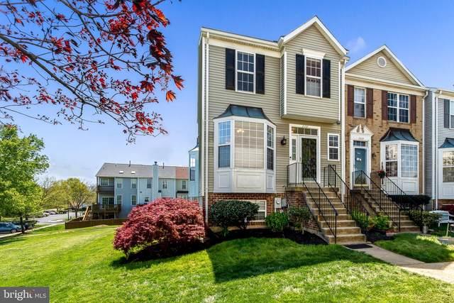 2331 Laconia Court, CROFTON, MD 21114 (#MDAA463260) :: Crossman & Co. Real Estate