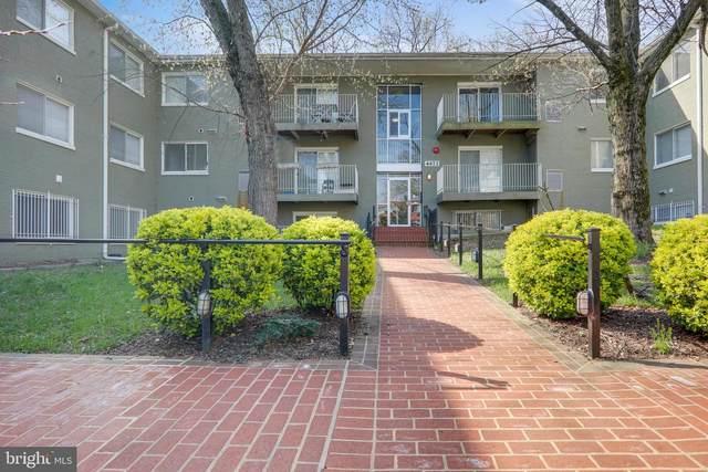 4473 B Street SE #304, WASHINGTON, DC 20019 (#DCDC514362) :: City Smart Living