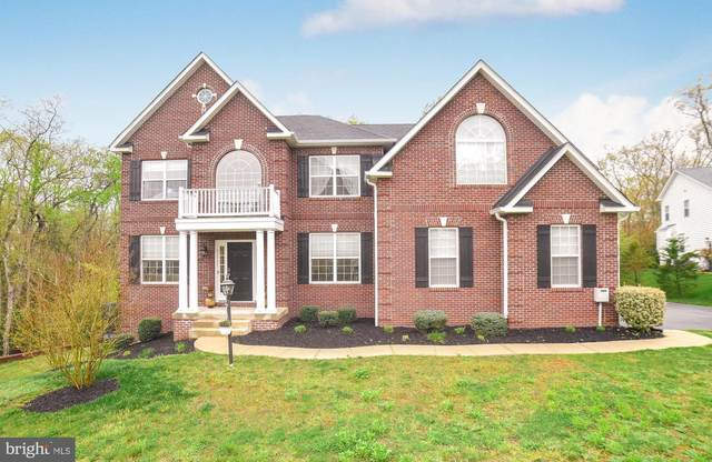 23725 Hazelwood Way, CALIFORNIA, MD 20619 (#MDSM175320) :: The Redux Group