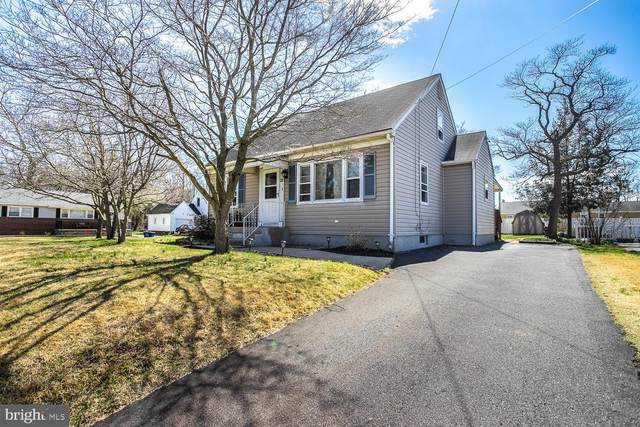 22 Spruce Avenue, BORDENTOWN, NJ 08505 (#NJBL394238) :: Linda Dale Real Estate Experts