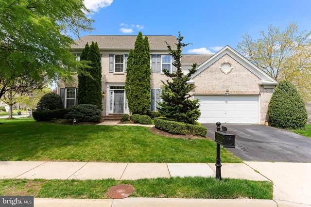 8172 American Holly Road, LORTON, VA 22079 (MLS #VAFX1189698) :: Maryland Shore Living | Benson & Mangold Real Estate
