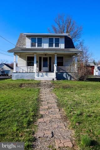 105 E Mill Street, QUAKERTOWN, PA 18951 (#PABU523498) :: Jim Bass Group of Real Estate Teams, LLC