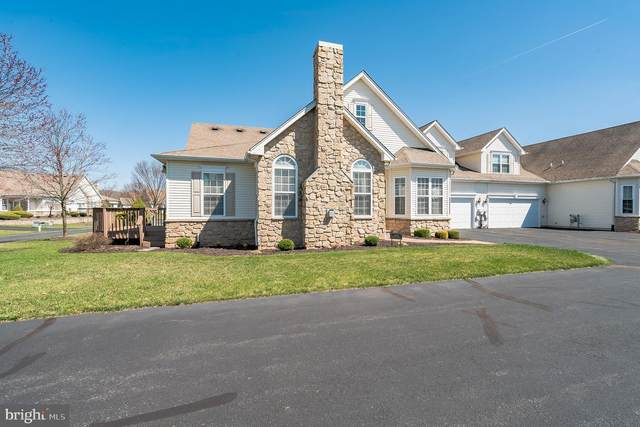 1008 Burgundy Circle, PENNSBURG, PA 18073 (#PAMC687344) :: Linda Dale Real Estate Experts