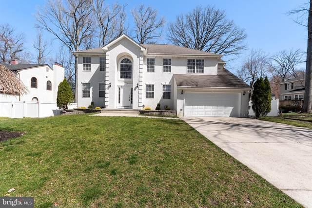 6 Clark Drive, CHERRY HILL, NJ 08034 (#NJCD416198) :: Linda Dale Real Estate Experts