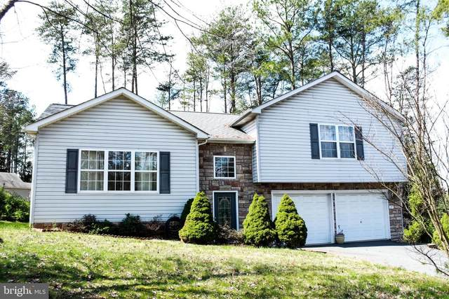 215 Riverdale Lane, LOCUST GROVE, VA 22508 (#VAOR138838) :: The MD Home Team