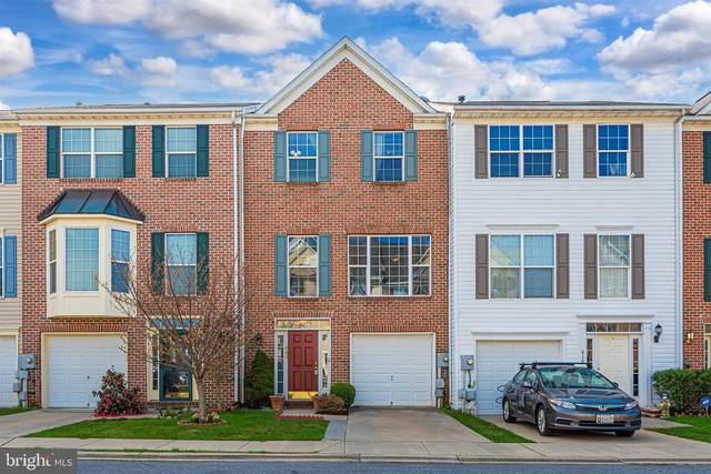 608 Wild Hunt Road, FREDERICK, MD 21703 (#MDFR279862) :: Colgan Real Estate