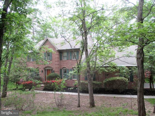 3503 Hickory Hollow Road, HARRISBURG, PA 17112 (#PADA131646) :: The Jim Powers Team