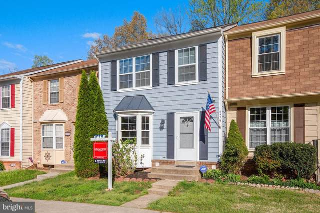 3476 Aviary Way, WOODBRIDGE, VA 22192 (#VAPW518368) :: RE/MAX Cornerstone Realty
