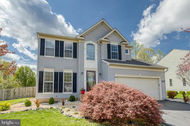 6 Beau Ridge Drive, STAFFORD, VA 22556 (#VAST230618) :: Debbie Dogrul Associates - Long and Foster Real Estate