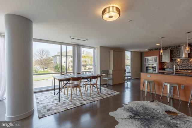 12025 New Dominion Parkway Ll103, RESTON, VA 20190 (#VAFX1189780) :: Dart Homes