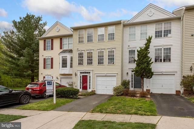 17373 Avion Square, ROUND HILL, VA 20141 (#VALO434378) :: The Riffle Group of Keller Williams Select Realtors