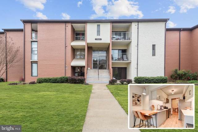 7923 Mandan Road #675, GREENBELT, MD 20770 (#MDPG601480) :: Advon Group