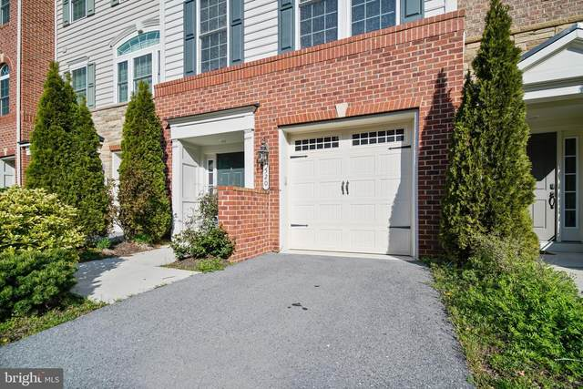 520 Deep Creek View, ANNAPOLIS, MD 21409 (#MDAA463392) :: VSells & Associates of Compass