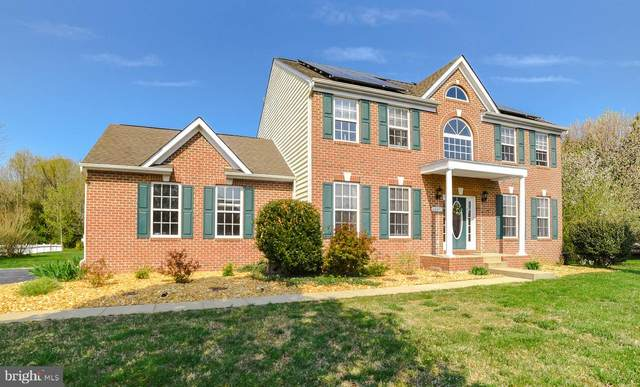 24451 Bateman Court, HOLLYWOOD, MD 20636 (#MDSM175350) :: The Maryland Group of Long & Foster Real Estate