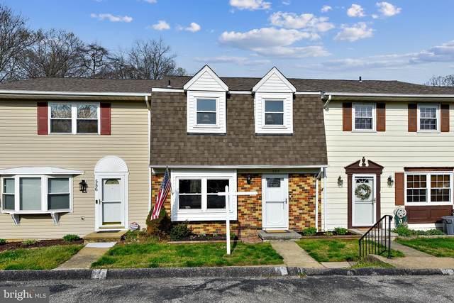 584 Valleywood Road, MILLERSVILLE, MD 21108 (#MDAA463406) :: The Riffle Group of Keller Williams Select Realtors