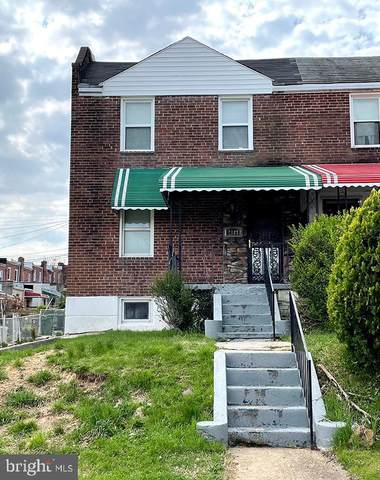 2723 E Federal Street, BALTIMORE, MD 21213 (#MDBA545096) :: Dart Homes
