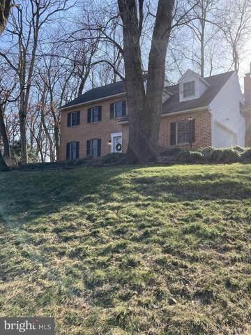 301 Winding Hill Drive, LANCASTER, PA 17601 (#PALA179530) :: Linda Dale Real Estate Experts