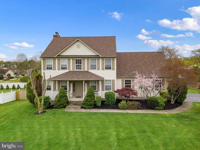 15 Lake Narraticon Drive, WOOLWICH TWP, NJ 08085 (#NJGL273328) :: Bob Lucido Team of Keller Williams Lucido Agency