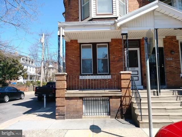 5967 Mccallum Street, PHILADELPHIA, PA 19144 (#PAPH1001504) :: Keller Williams Realty - Matt Fetick Team