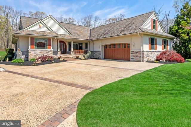 1790 Country Bridge Road, MILLVILLE, NJ 08332 (#NJCB132056) :: Sunrise Home Sales Team of Mackintosh Inc Realtors