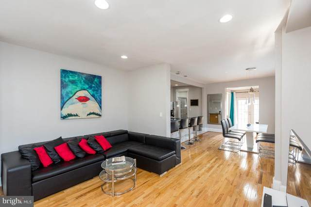 2220 N Capitol Street NW, WASHINGTON, DC 20002 (#DCDC514586) :: City Smart Living