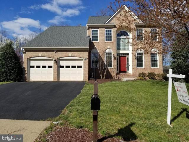 46938 Colby Court, STERLING, VA 20164 (#VALO434422) :: City Smart Living
