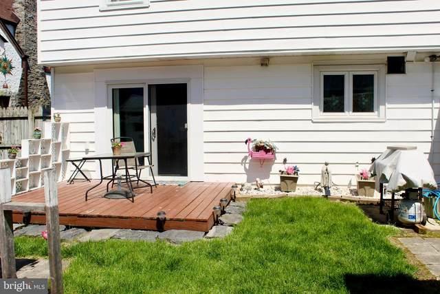924 Alexander Avenue, DREXEL HILL, PA 19026 (#PADE542470) :: The Matt Lenza Real Estate Team