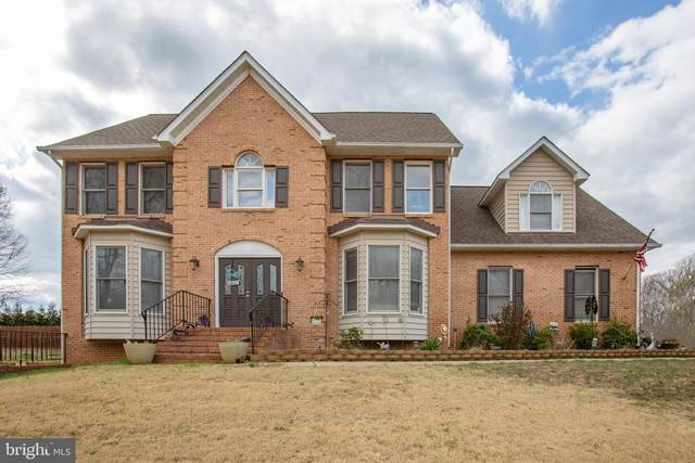 25 Rainwater Lane, FREDERICKSBURG, VA 22406 (#VAST230644) :: Advance Realty Bel Air, Inc