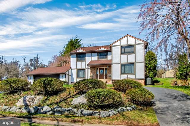 1841 Lincoln Avenue, WYOMISSING, PA 19610 (#PABK375204) :: Ramus Realty Group