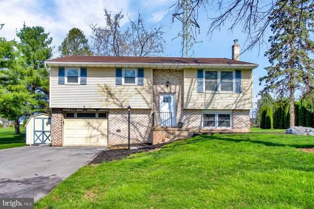 148 Brian Drive, EPHRATA, PA 17522 (#PALA179572) :: Iron Valley Real Estate