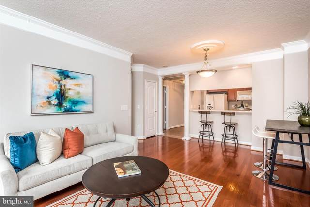 901 N Monroe Street #814, ARLINGTON, VA 22201 (#VAAR178816) :: Ram Bala Associates | Keller Williams Realty