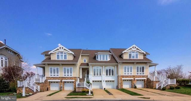 8709 Lake Edge Drive, LAUREL, MD 20723 (#MDHW292344) :: Berkshire Hathaway HomeServices McNelis Group Properties