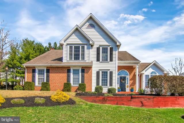 975 Overlook Drive, HUMMELSTOWN, PA 17036 (#PADA131732) :: The Joy Daniels Real Estate Group