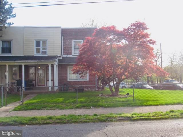 6356 Martins Mill Road, PHILADELPHIA, PA 19111 (MLS #PAPH1001894) :: Maryland Shore Living   Benson & Mangold Real Estate