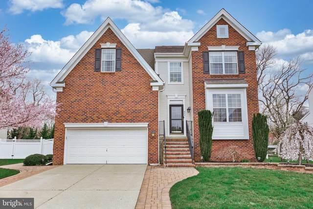 649 Worcester Drive, THOROFARE, NJ 08086 (#NJGL273414) :: Colgan Real Estate