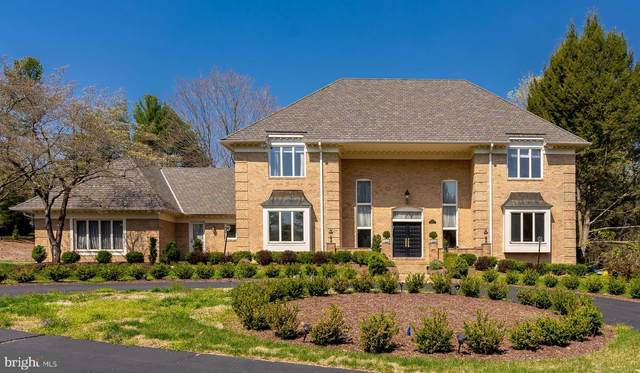 9200 Pegasus Court, POTOMAC, MD 20854 (#MDMC750900) :: ROSS | RESIDENTIAL