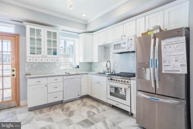 2321 Ashland Avenue, BALTIMORE, MD 21205 (MLS #MDBA545326) :: Maryland Shore Living | Benson & Mangold Real Estate