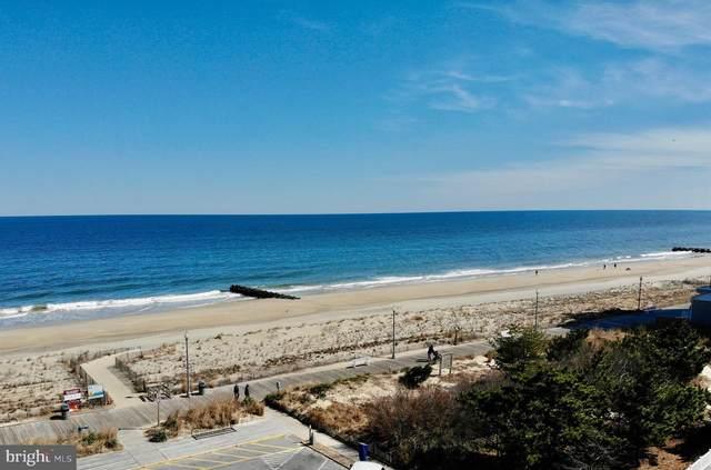 527 N Boardwalk #621, REHOBOTH BEACH, DE 19971 (#DESU180256) :: RE/MAX Coast and Country
