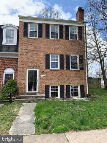 12250 Aztec Place, WOODBRIDGE, VA 22192 (#VAPW518550) :: Colgan Real Estate