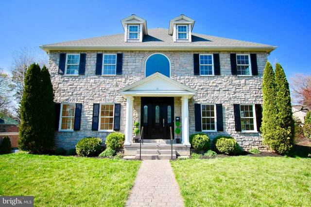 257 E Granada Avenue, HERSHEY, PA 17033 (#PADA131760) :: Iron Valley Real Estate
