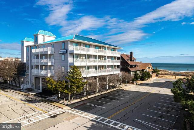 6 127TH Street #306, OCEAN CITY, MD 21842 (#MDWO121328) :: AJ Team Realty